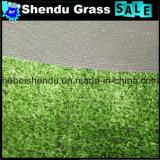 Carpete de relva artificial de PP de alta qualidade 200stitch 42000density