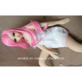 Silikon-Geschlechts-Puppe-japanische Liebes-Puppe der Höhen-65cm mini reale