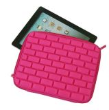IPad Fashion Lovely Carry Neoprene 10 '' iPad Case