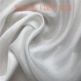 Chiffon de seda viscoso, tela Chiffon viscosa de seda