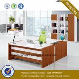 Самомоднейший стол офиса менеджера 0Nисполнительный таблицы мебели меламина (HX-GD039F)