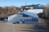 1000 tende di mostra della struttura del PVC della gente/tenda di banchetto evento di cerimonia nuziale