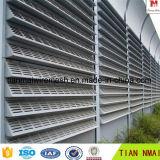 よい工場が付いている最もよい価格の騒音の障壁そして音速の壁