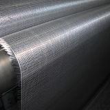 よい過透性編まれる等級のガラス繊維