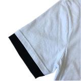 Men&prime en gros ; T-shirt de coton estampé par S
