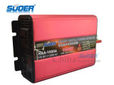 Suoer 12V 1000W Sinus-Wellen-Energien-Inverter mit Ce&RoHS (HAA-1000A)