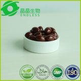 Capsula dell'estratto del cardo selvatico di latte di supplemento delle capsule di Silymarin del rifornimento della fabbrica di GMP