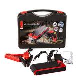 Accesorios portables del coche del arrancador del salto del coche de la batería 12000mAh de la potencia de la buena calidad