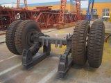 Завод низкой стоимости Yhzs50 передвижной конкретный смешивая