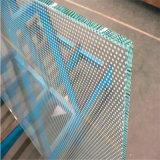 Gehard Zijde Onderzocht Glas voor de Bouw van Binnenhuisarchitectuur