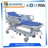 병원 비상사태 참을성 있는 이동 국자 들것 세륨 & FDA (GT-BT021)