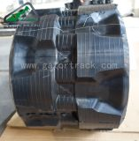 Schienen-Ochse-Ladevorrichtungs-Spur-Gummispur (T320X86K)