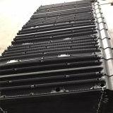 Bac Cooling Tower Condensadores evaporativos Preencha a mídia