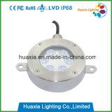 Cer 6W RoHS LED Brunnen-Licht, LED-Brunnen-Lampe
