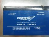 6-DM-8 (12V8AH) Kinfon High Performance BATTERIE VEHICULE ELECTRIQUE