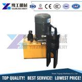 Coupleurs en acier de Rebar de Spliciny pour la machine froide de presse de refoulage d'extrusion de bande de la construction pp