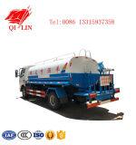 11000 litres 200HP pétrolier de l'eau du moteur du chariot de pulvérisateur