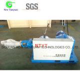 kälteerzeugende Flüssigkeit-Pumpe des maximalen der Funktions-8MPa Druck-LNG