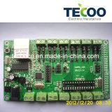 Обслуживания изготавливания подряда PCBA электронные