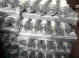 Écran en acier élevé de guichet de fer galvanisé par Streng