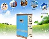 5kw onduleur onduleur Chargeur solaire 48V 220V onde sinusoïdale pure avec convertisseur de puissance solaire chargeur solaire MPPT pour la maison ou en voiture