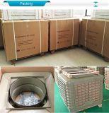 Dach-Spitzeninstallations-zentrifugaler Ventilator-Verdampfungsindustrie-Luft-Kühlvorrichtung