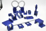 5030 Destktop Maschine CO2 Laser CNC-Engraivng, der Maschinen-Ausschnitt-Maschinerie schnitzt
