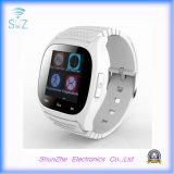 Мода Andriod Smart смотреть M26 с многофункционального устройства Bluetooth будильник