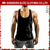Hot Vente de vêtements de mode de haute qualité salle de gym Camisoles (ELTVI-14)