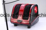 Rouleau-masseur de malaxage de patte de mollet de pied de chauffage de vibration de roulement de Shiatsu