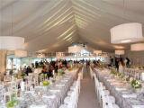 Hochzeits-Zelt für im FreienHochzeitsfest-Feier-Ereignis