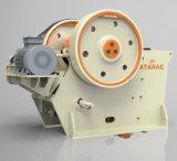 Heißer Verkaufs-Berufskiefer-Zerkleinerungsmaschine für harten Stein (JC110)