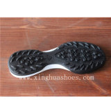 La comodità di cuoio eccellente della Cina scarpa la suola per Footwears