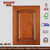 Portelli di legno dell'armadio da cucina di stile coreano (GSP5-010)