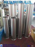 衛生三クランプスプールの管のステンレス鋼304 3A 6in x 6in