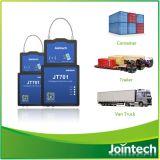 Elektronischer Zeichenkette-Verschluss GPS-Behälter-Verfolger für Behälter-Ladung-Sicherheitskontrolle