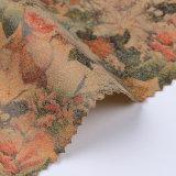 Grão de madeira do estilo especial para sapatas, sacos, vestuário, decoração, mobília (HS-Y86)