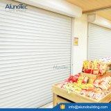 Persiana térmica de perfil de aluminio para prevenir la persiana enrollable