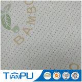 Nuevo diseño hecho en tela hecha punto que hace tictac del colchón de China