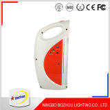 Indicatore luminoso Emergency ricaricabile portatile chiaro del fornitore 12V LED
