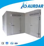 Kühlraum verwendet für Fleisch-Fisch-Huhn,