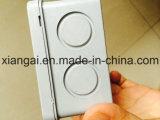 防水ジャンクション・ボックス電気ボックス接続盤Hc-Bt100*100*70mm IP65