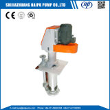 Kohlenschlamm-Pumpe für festes und Abwasser-Übertragung