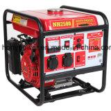 Nh2500 de Digitale Generator van de Benzine van de Omschakelaar