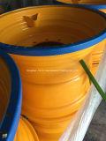 Roues monopièce Dw20-26 d'instrument agricole de flottaison