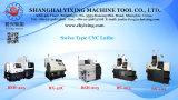 Fanuc 미츠비시 시스템 5 축선으로 가공하는 자물쇠 실린더를 위한 스위스 CNC 선반