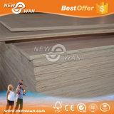 madera contrachapada comercial de 1220X2440X1.6-18m m Okoume con precio competitivo y calidad