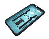 Cassa ibrida originale del telefono mobile del basamento per il pixel di Google