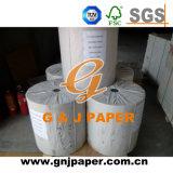 Niedriges Substanz-Grammmf-Seidenpapier in der Rolle für Großverkauf