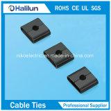 type clip de l'acier inoxydable O de 12mm/de 16mm de bande
